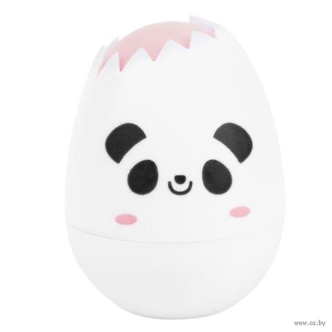 """Корректор """"Яйцо. Панда"""" (белая) — фото, картинка"""