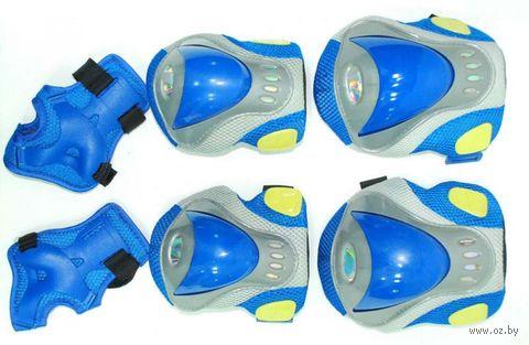 Комплект роликовой защиты (арт. 6107) — фото, картинка