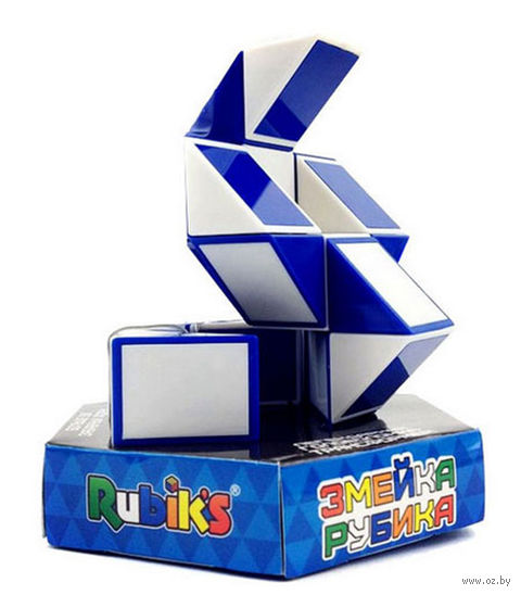 "Змейка Рубика ""Rubik's Twist"" — фото, картинка"