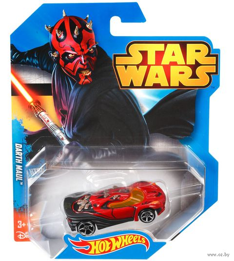"Игрушка ""Star Wars. Darth Maul"""