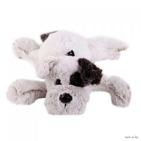 """Мягкая игрушка """"Собака Джек лежачий"""" (33 см)"""