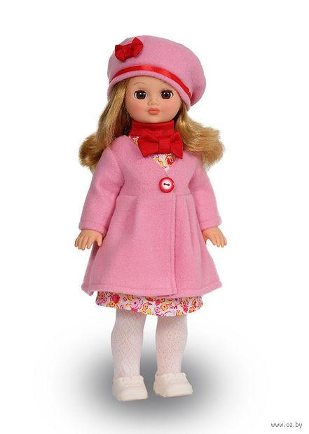 """Музыкальная кукла """"Лиза"""" (42 см; арт. В151/о)"""