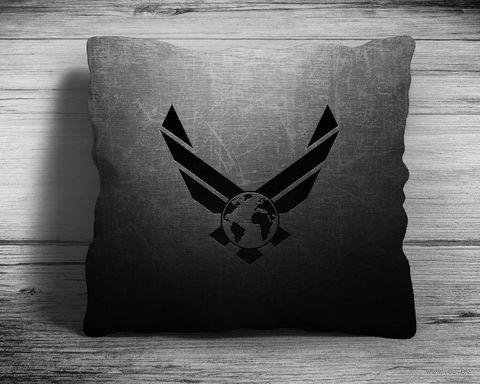 "Подушка ""Counter Strike Go"" (арт. 3; 28х28 см) — фото, картинка"