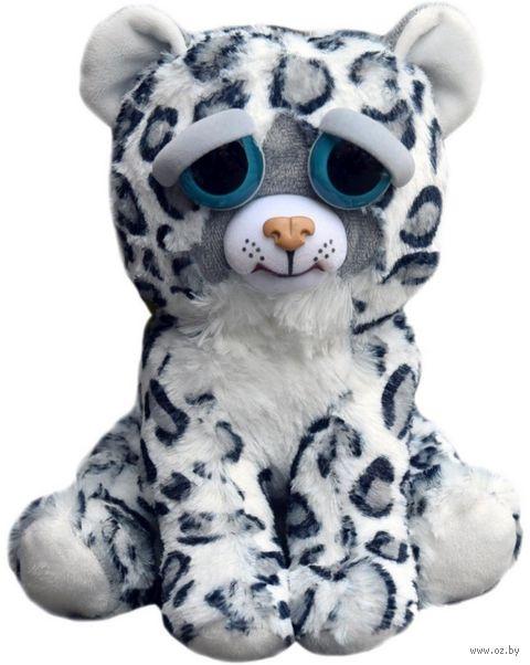 """Мягкая игрушка """"Злобные зверюшки. Леопардик"""" (20 см) — фото, картинка"""