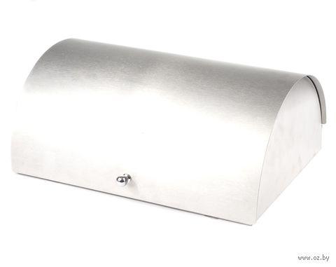 Хлебница металлическая (30х26х17 см; арт. GS-0311)