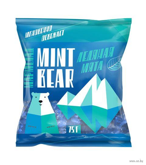 """Мармелад """"Mint Bear"""" (75 г) — фото, картинка"""