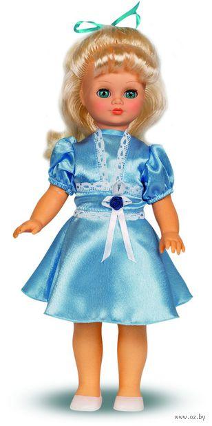 """Музыкальная кукла """"Лиза"""" (42 см; арт. В1896/о)"""