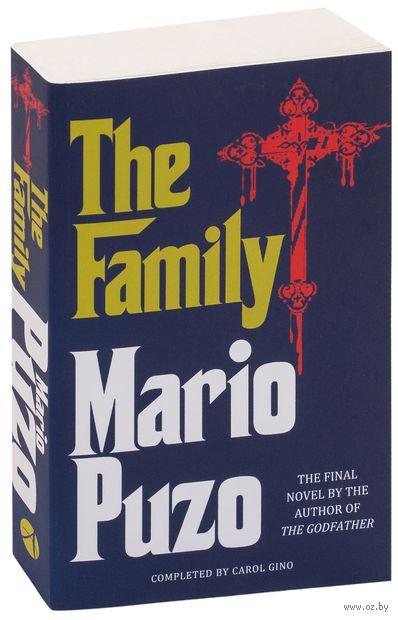 The Family — фото, картинка