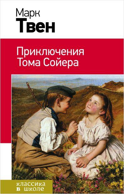 Приключения Тома Сойера. Приключения Гекльберри Финна (комплект из 2-х книг) — фото, картинка