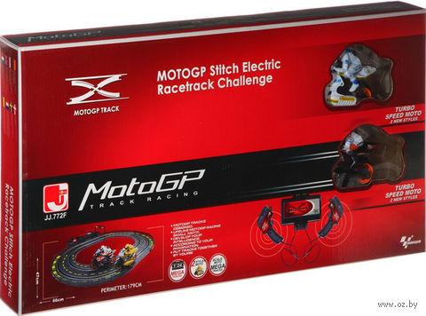 """Игровой набор """"Трек MotoGP"""" (арт. JJ772F-2)"""