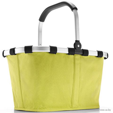 """Корзина 'Carrybag"""" (kiwi)"""