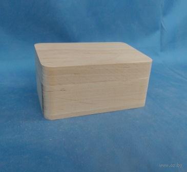 Шкатулка для колец (арт. МВ00382) — фото, картинка