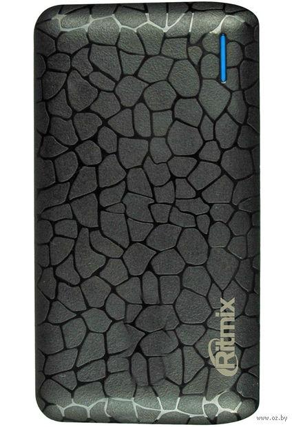 Портативное зарядное устройство Ritmix RPB-5005P — фото, картинка