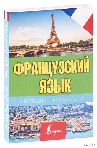 Краткая грамматика французского языка — фото, картинка