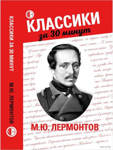 М.Ю. Лермонтов — фото, картинка