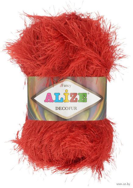 ALIZE. Decofur №56 (100 г; 110 м) — фото, картинка