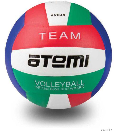 """Мяч волейбольный Atemi """"Team"""" №5 — фото, картинка"""