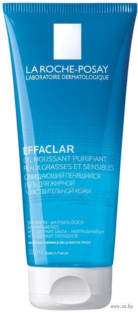 """Гель для лица """"Effaclar Gel"""" (200 мл) — фото, картинка"""