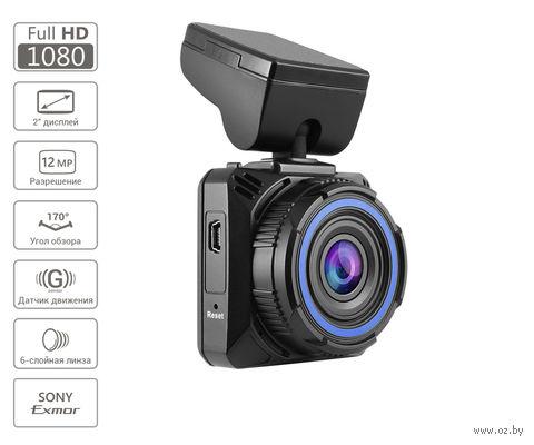 Видеорегистратор Navitel R600 — фото, картинка