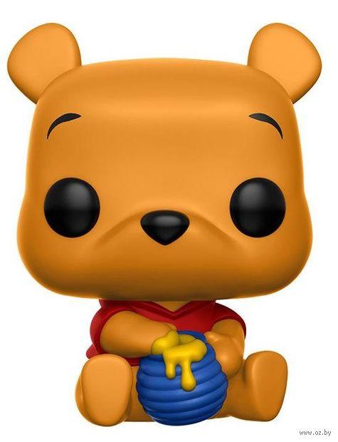 """Фигурка """"Winnie the Pooh"""" — фото, картинка"""