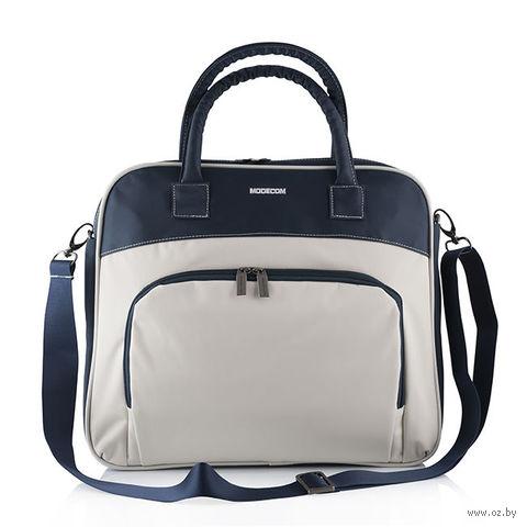 "Cумка для ноутбука Modecom 14"" Lady laptop bag BRIGHTON"