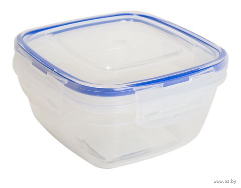Контейнер для продуктов пластмассовый (500 мл)