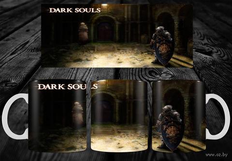 "Кружка ""Dark Souls"" (art.4)"