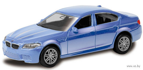 "Модель машины ""BMW M5"" (масштаб: 1/36) — фото, картинка"