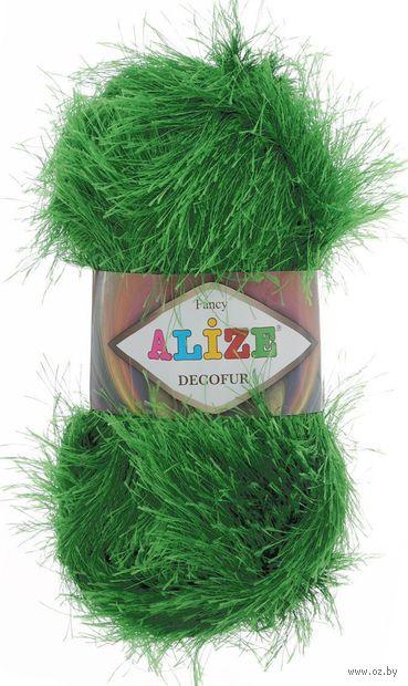 ALIZE. Decofur №595 (100 г; 110 м) — фото, картинка