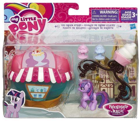 "Игровой набор ""My Little Pony"" (арт. B3597) — фото, картинка"