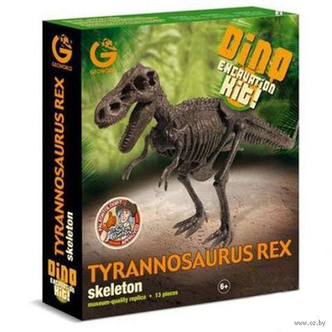 "Набор археолога ""Тираннозавр"""