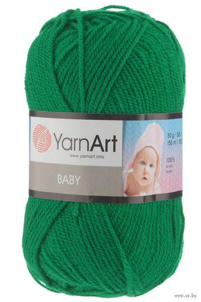 YarnArt. Baby №338 (50 г; 150 м) — фото, картинка