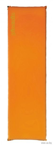 "Коврик самонадувающийся ""Horn 30 long"" (оранжевый) — фото, картинка"