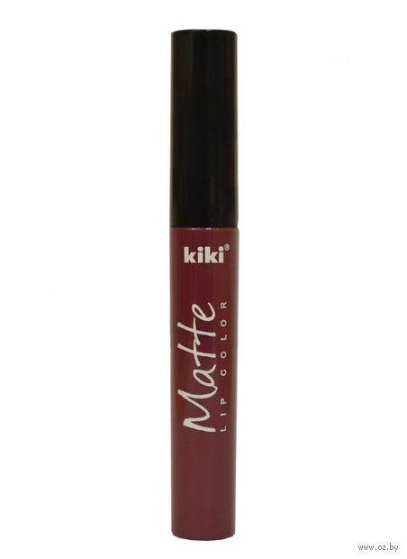 "Помада для губ ""Matte Lip Color"" тон: 210 — фото, картинка"