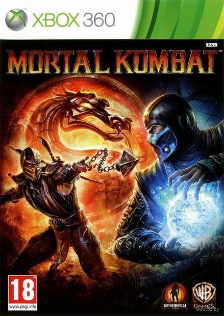 Mortal Kombat (Classics) (Xbox 360)