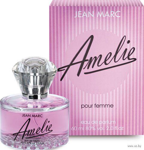 "Парфюмерная вода для женщин ""Amelie"" (60 мл)"