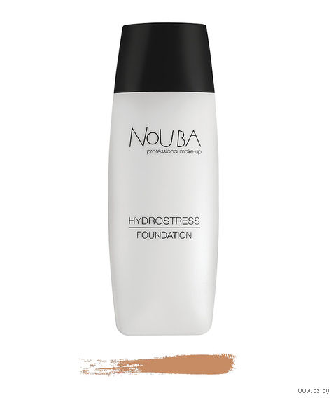 "Тональная основа для лица ""Hydrostress foundation"" SPF 8 (тон: 07) — фото, картинка"