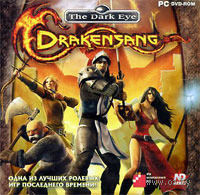 The Dark Eye - Drakensang