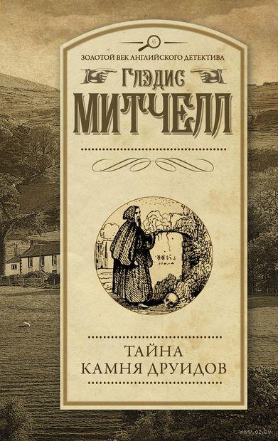 Тайна Камня друидов (м) — фото, картинка