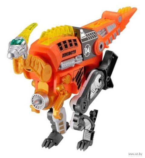 """Робот-трансформер """"Динозавр Велоцираптор"""" — фото, картинка"""