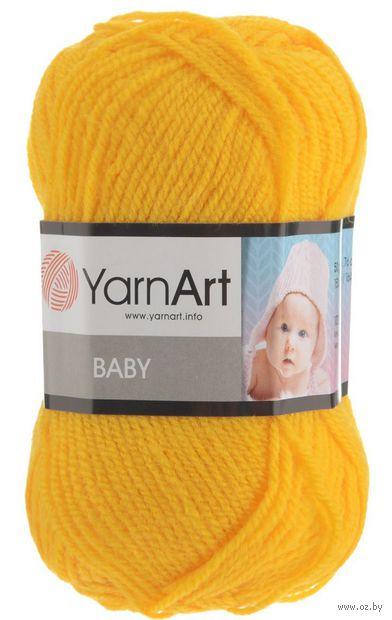 "Пряжа ""YarnArt. Baby №586"" (50 г; 150 м) — фото, картинка"