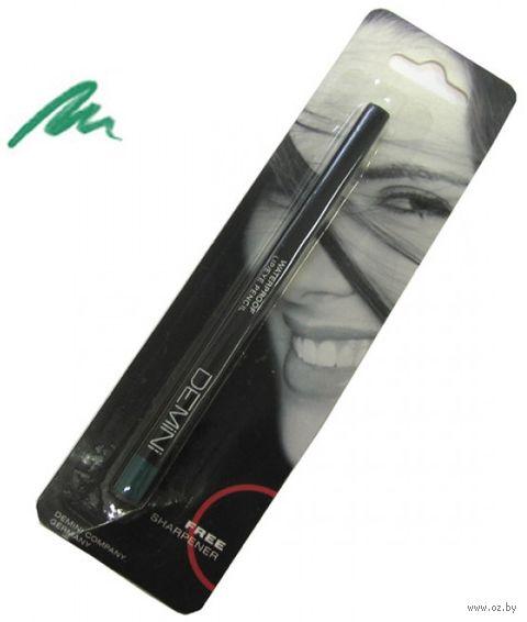 """Карандаш для глаз """"Waterproof Lip and Eye Pencil"""" водостойкий тон: 024 — фото, картинка"""