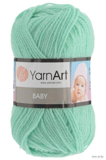YarnArt. Baby №623 (50 г; 150 м) — фото, картинка