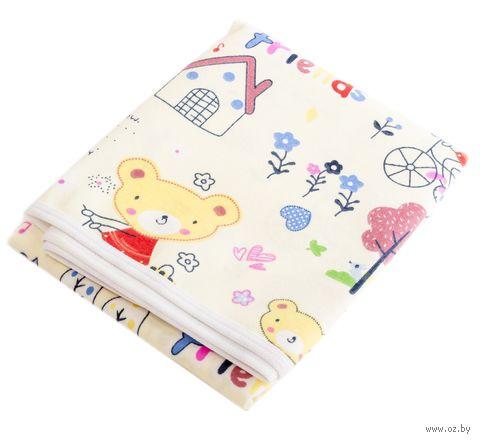 "Пеленка многоразовая детская ""Multi Diapers"" (600х900 мм; арт. 13) — фото, картинка"