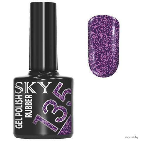 """Гель-лак для ногтей """"Sky"""" тон: 135 — фото, картинка"""