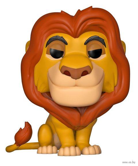 """Фигурка """"Lion King. Mufasa"""" — фото, картинка"""