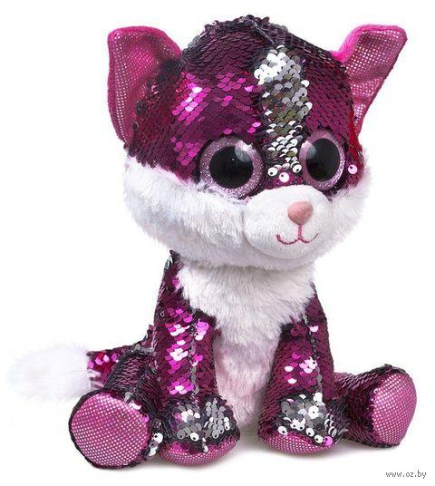 """Мягкая игрушка """"Котёнок Рубинчик"""" (23 см) — фото, картинка"""