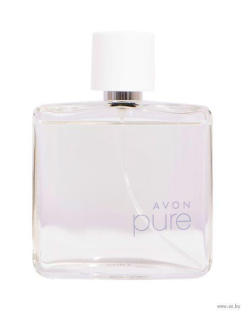 "Туалетная вода для мужчин ""Avon Pure"" (75 мл) — фото, картинка"