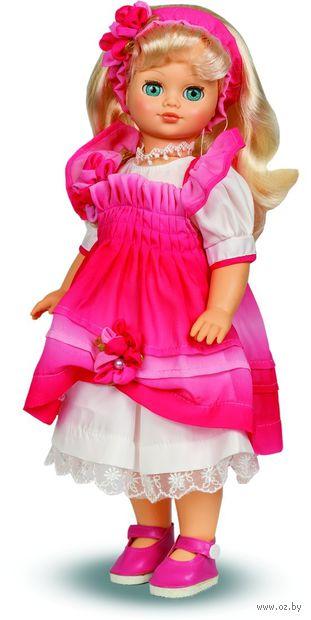 """Музыкальная кукла """"Лиза"""" (42 см; арт. В2143/о)"""