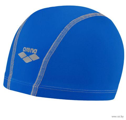 """Шапочка для плавания """"Unix"""" (синяя; арт. 91278 15) — фото, картинка"""